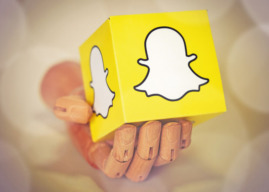 Latest Snapchat updates – What fun!!